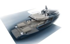 Live from Cannes: Arcadia Yachts unveil 47m superyacht project - SuperYacht Times