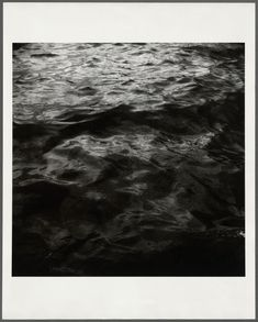 Hudson River (5) | Peter Hujar | Photography | The Morgan Library & Museum
