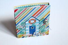 Summer Mini Album by XEN at @studio_calico