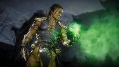 New Mortal Kombat 11 Gameplay Trailer Showcases Shang Tsung and Reveals Spawn as Part of the Kombat Pack Cary Hiroyuki Tagawa, Kung Lao, Game Booth, Spawn Comics, Johnny Cage, Dark Power, The Wb, Mileena, Todd Mcfarlane