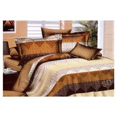Mulberry Bed Sheet