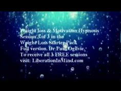 FREE - Weight loss & Motivation Hypnosis Session 3 of 3 - http://www.7tv.net/free-weight-loss-motivation-hypnosis-session-3-of-3/