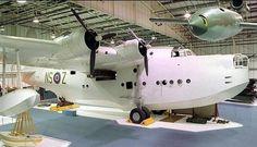 The Short 'Sunderland' Flying Boat