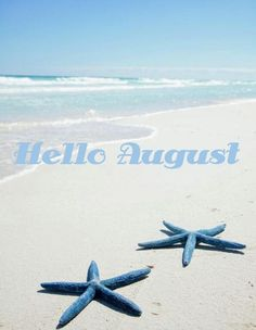 Seasons Months, Days And Months, Seasons Of The Year, Months In A Year, Hallo August, 1 August, Monat August, Neuer Monat, Welcome Quotes