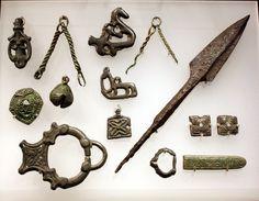 Viking age / Sweden
