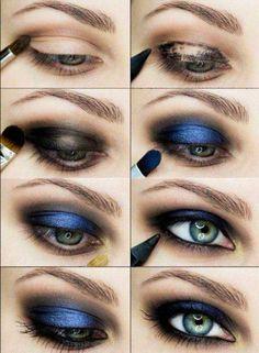 tutorial de maquillaje para ojos (17)