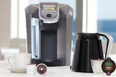"""The Freedom Clip - order it free so that your Keurig 2.0 will take any K-cups and not just """"approved"""" ones"""