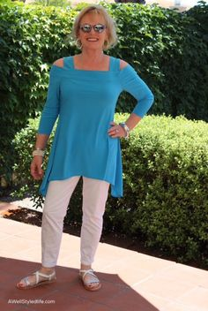 Affordable Style for Women Over 50