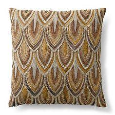 Catteau Decorative Pillow