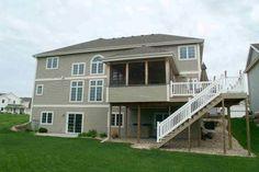 1308 Hanover Ct  Waunakee , WI  53597  - $625,000  #WaunakeeWI #WaunakeeWIRealEstate Click for more pics