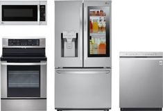 Shop for kitchen appliance packages at Best Buy. Find great prices on kitchen appliance bundles and suites from top brands. Appliance Bundles, Appliance Sale, Laundry Appliances, Home Appliances, Lowes Home Depot, Gravity Blanket, Hp Products, Kitchen Appliance Packages, Kitchen Models