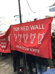 Banner in Dortmund