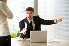 9 chyb, jimiž můžete okamžitě pošlapat první dojem, který uděláte na druhé Power Of Attorney, Human Resources, Principal