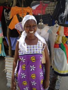 Mary Kai, Kenya---I can't express enough what a worthy cause KIVA is. You make a loan to someone you pick, you get paid back later, and can help someone else, whatever you wish, and with even a small amount, starting at $25.00. Great Christmas gift to help others.