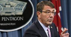 Пентагон рассказал о ядерных угрозах для США со стороны России и КНДР.        Глава Пентагона Эштон Картер заявил, что  ядерную угрозу...