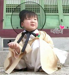 Daehan Minguk Manse Triplet Babies, Superman Kids, Korean Tv Shows, Man Se, Song Daehan, Song Triplets, Cute Asian Babies, Cute Faces, Cute Kids