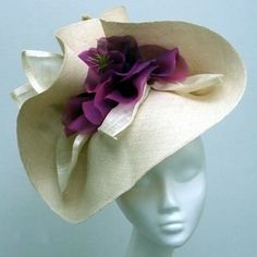 Judy Bentinck Milliner #millinery #judithm #hats