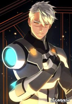 The top 12 Voltron images in 2019