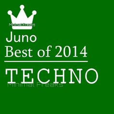 Juno Best of 2014 Techno Planetary Assault Systems, Minimal Techno, Listen Download, Tiger Stripes, Artists Like, Marcel, Minimalism, Minimal