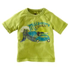 Another great shirt on sale at Tea Collection.  This one for $14.50.  Sizes 6mo - 12y.