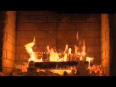 2 Hours of CLASSIC Christmas Music with Fireplace - YouTube
