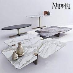 The Coffee Table Book is an Absolute Must - Coffee Tables For Homes Minotti Furniture, Marble Furniture, Sofa Furniture, Luxury Furniture, Cool Coffee Tables, Coffe Table, Coffee Table Design, Furniture Styles, Furniture Design