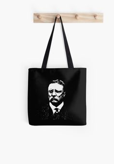THEODORE ROOSEVELT-26TH PRESIDENT  by IMPACTEES