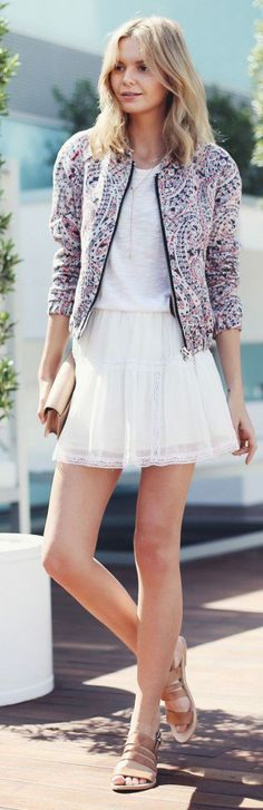 awesome 16 Fantastic Ways To Wear The Bomber Jacket This Spring, #Bomber #Fantastic #Jacket #Spring #This #Ways #Wear,c65603fd7db00ce1bdd117073055a327-332x1024 Check more at http://www.womennewfashions.com/outfits/16-fantastic-ways-to-wear-the-bomber-jacket-this-spring.htm