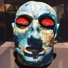 Skull, Art, Art Background, Kunst, Performing Arts, Skulls, Sugar Skull, Art Education Resources, Artworks