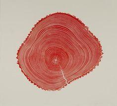 Red Fraxinus © Bryan Nash Gill