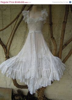 20 off sale vintage inspired cotton shabby chic by wildskin, $116.00