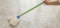 floor scrubbing mop