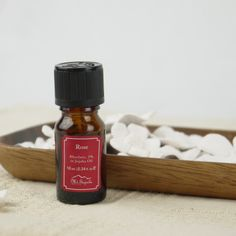 Do you know why our Rose Essential Oil is the most popular scent in Mount Sapola?  Its rich, floral  & sweet scent helps to fight against negative emotions. A wonderful scent with calming and soothing effect for the heart and digestive system!