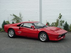 Ferrari 288 Gto, Ferrari Car, Italian Beauty, Funny Cars, Aeroplanes, Car Humor, Cars And Motorcycles, Hot Wheels, Muscle Cars