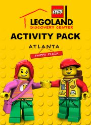 LEGOLAND Atlanta From LEGOLAND website: Please note: Adults must be accompanied by a child to visit the attraction. Adults nights are once a month announce by LEGOLAND via their website. $19 for tickets