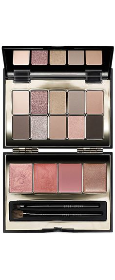 Bobbi Brown....I. Would LOVE LOVE LOVE to have this! ;)
