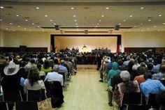 Virginia Tech English Spring 2014 Commencement
