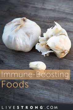 What to Eat for a Stronger Immune System | The right foods can prevent you from getting sick and help you recover quicker if you do fall ill. Here's how to build a strong immune system and help your body fight off the bad guys.