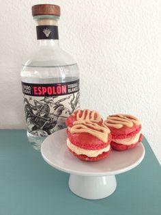 Tequila Macarons
