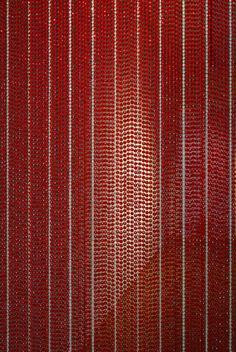 Untitled (Blood) Felix Gonzalez-Torres