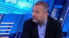 Mehmet Demirkol: Beni konuşturmasınlar delirtmesinler!: Mehmet Demirkol NTV'de 'Fatih Terim ile ilgili neden soru soruyorsun' eleştirilerine sert cevap verdi.