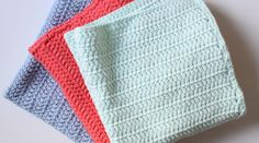 Le baby blanket project (DIY)
