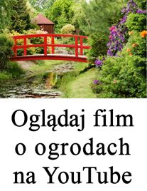 Oglądaj film o Ogrodach Hortulus