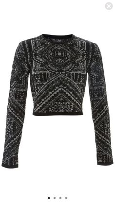 Get the jumpers out! #autumn #winter #black #silver #party #MissS