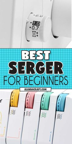 Outstanding 30 sewing hacks tips are offered on our site. look at this and you wont be sorry you did. Sewing Projects For Beginners, Sewing Tutorials, Sewing Hacks, Sewing Tips, Serger Projects, Serger Sewing, Sewing Crafts, Diy Projects, Diy Crafts