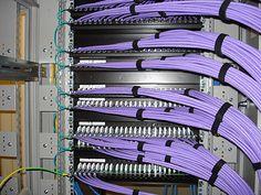 Data Cabling Termination