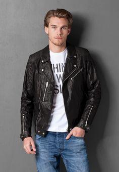 #strellson präsentiert neue Jacken der Herbst/Winter Kollektion | #Fashion Insider Magazin