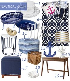Target home decor blog