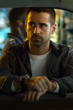 colin farrell wallpaper hd -Dead man down