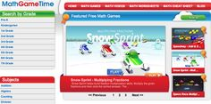 Math Game Time offers free math games, worksheets, homework help & videos for teachers, parents & children. Free Math Games, Fun Math, Worksheets For Kids, Math Worksheets, Math Cheat Sheet, Tangram, Multiplying Fractions, Blog Search, Math Classroom